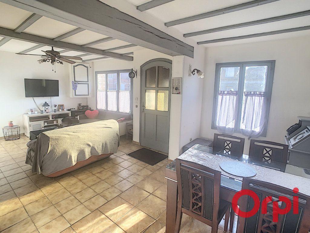 Maison à vendre 4 82m2 à Chiry-Ourscamp vignette-1