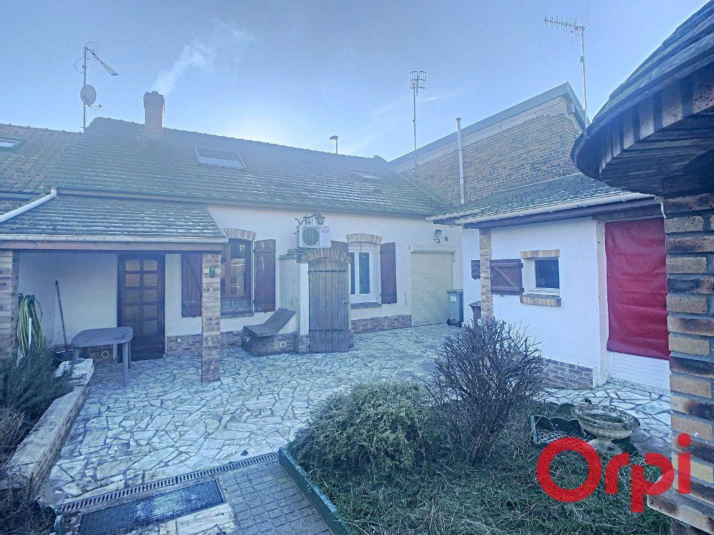 Maison à vendre 4 82m2 à Chiry-Ourscamp vignette-2