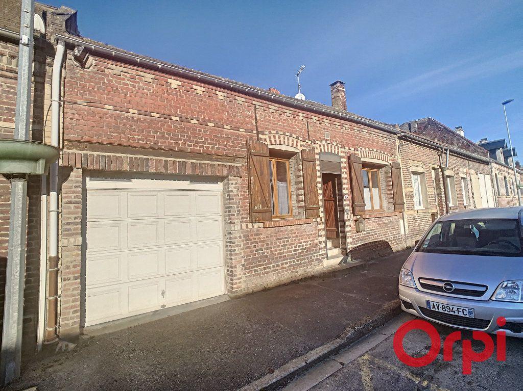 Maison à vendre 4 82m2 à Chiry-Ourscamp vignette-4