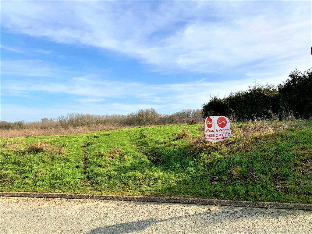 Terrain à vendre 0 1196m2 à Cannectancourt vignette-1