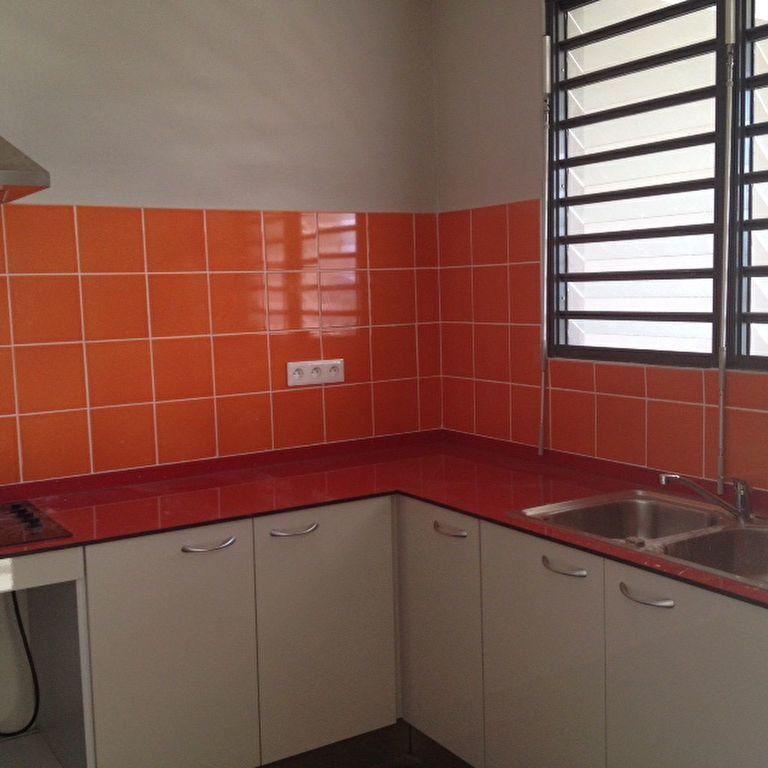 Appartement à louer 2 48m2 à Cayenne vignette-5