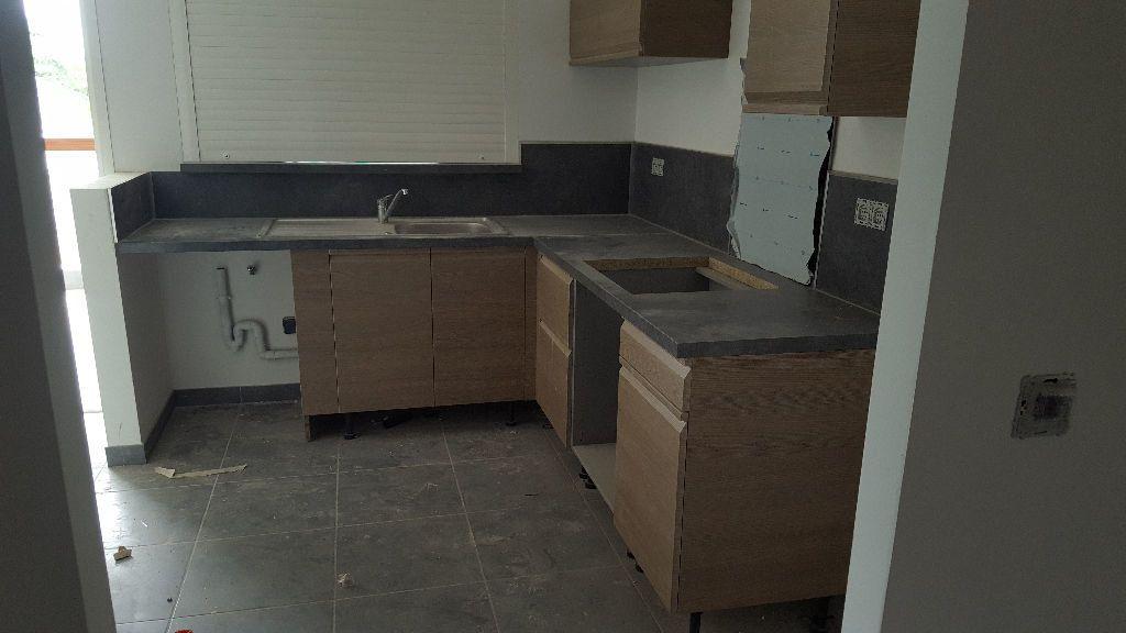 Appartement à louer 3 62.91m2 à Cayenne vignette-1