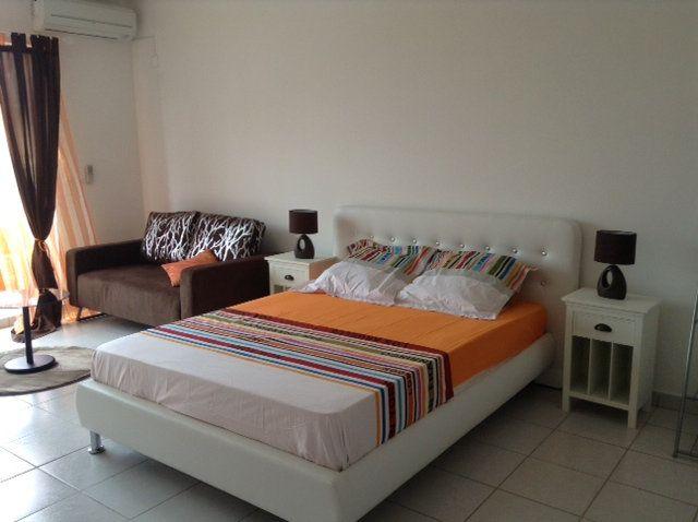 Appartement à louer 1 31.51m2 à Cayenne vignette-4
