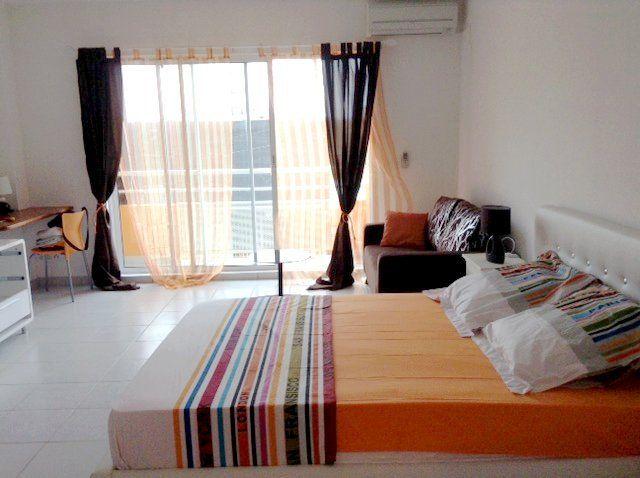 Appartement à louer 1 31.51m2 à Cayenne vignette-5