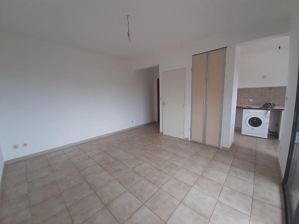 Appartement à louer 1 22.55m2 à Cayenne vignette-3