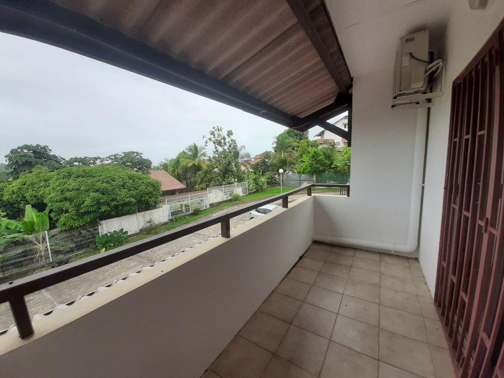 Appartement à louer 1 22.55m2 à Cayenne vignette-6