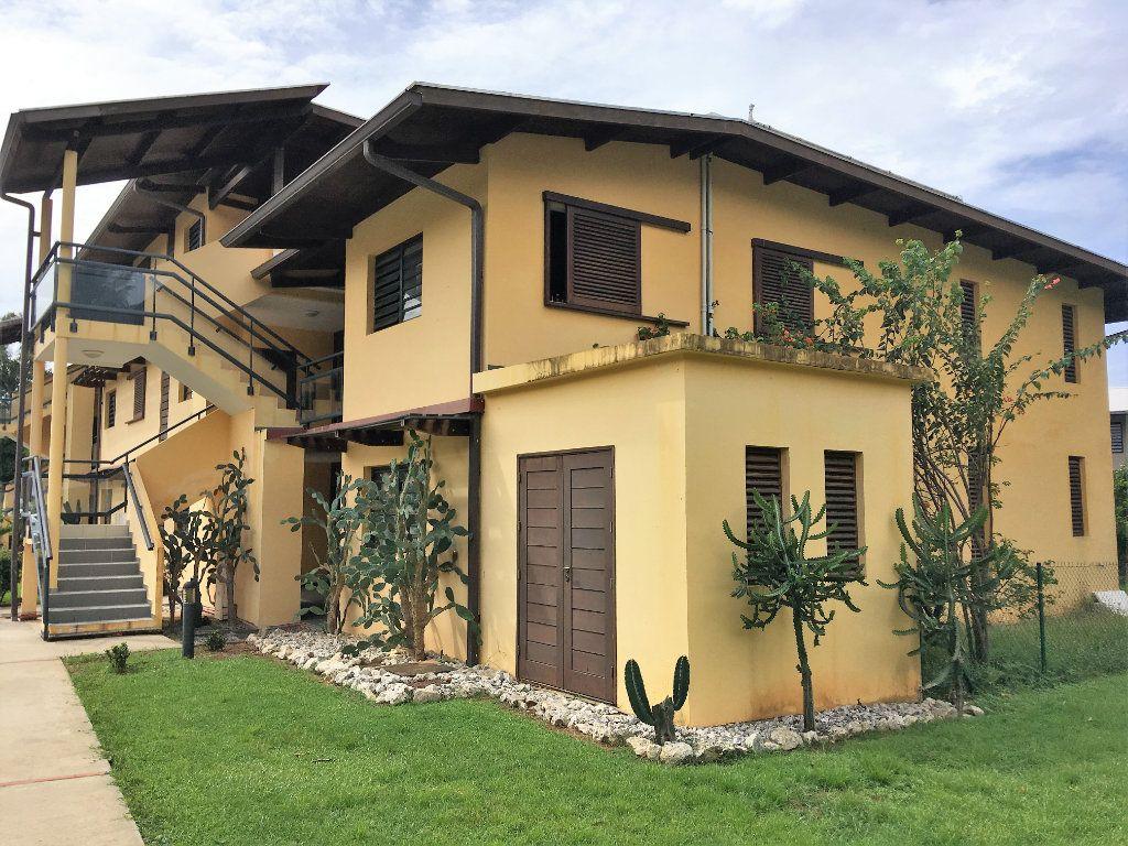 Appartement à vendre 2 47.57m2 à Cayenne vignette-1