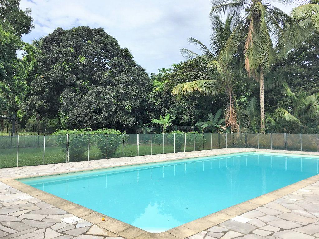 Appartement à vendre 2 47.57m2 à Cayenne vignette-3