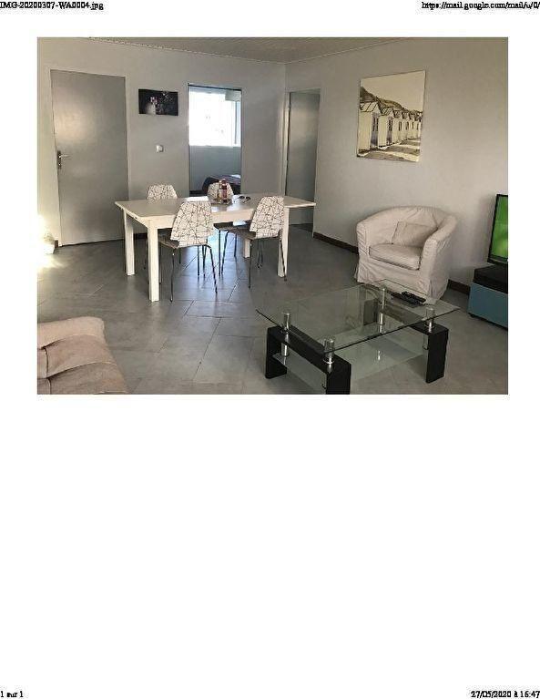 Appartement à louer 3 84.7m2 à Cayenne vignette-1