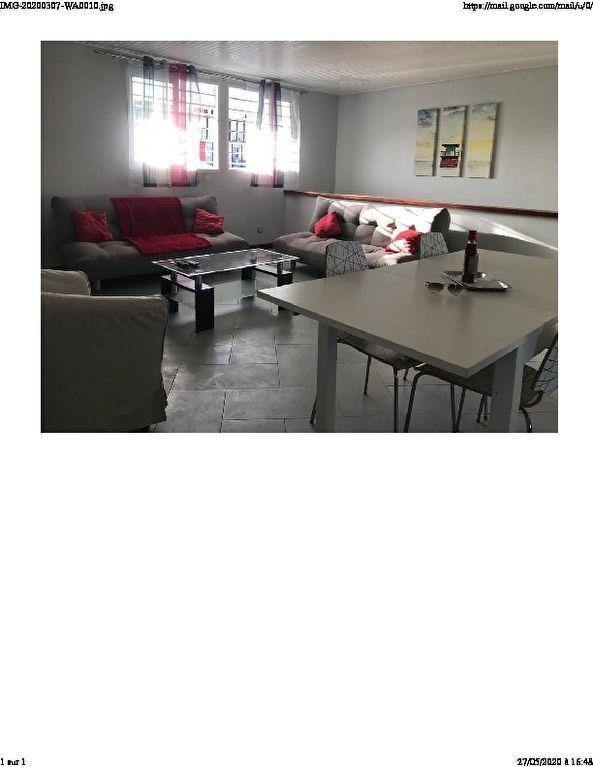 Appartement à louer 3 84.7m2 à Cayenne vignette-2