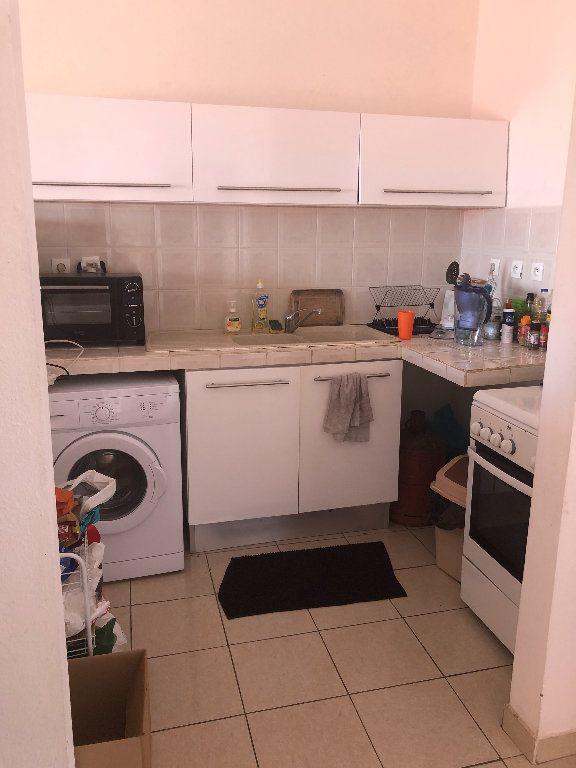 Appartement à vendre 2 51m2 à Cayenne vignette-5