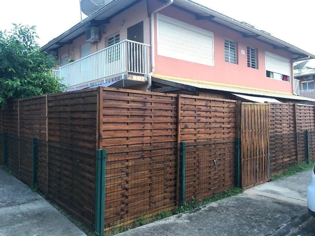 Appartement à vendre 2 35.65m2 à Cayenne vignette-1