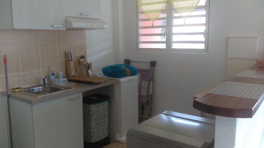 Appartement à vendre 2 35.65m2 à Cayenne vignette-3