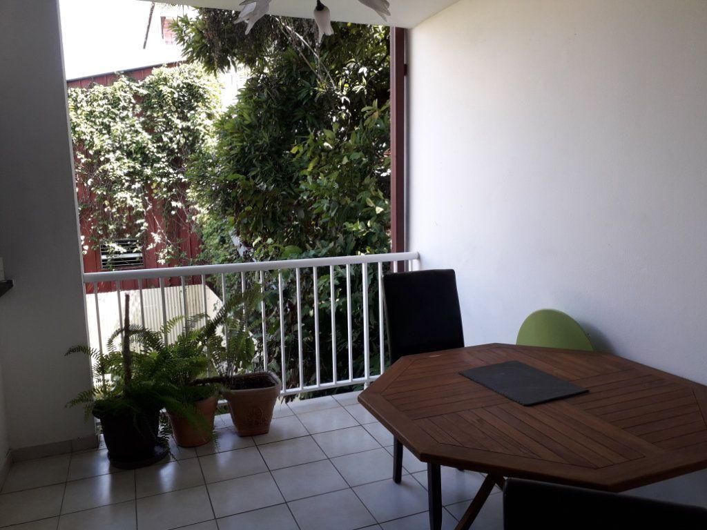 Appartement à vendre 3 55.54m2 à Cayenne vignette-2