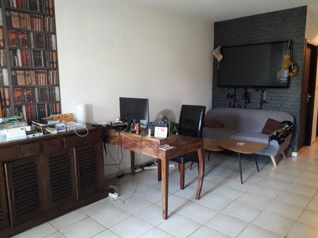 Appartement à vendre 3 55.54m2 à Cayenne vignette-3