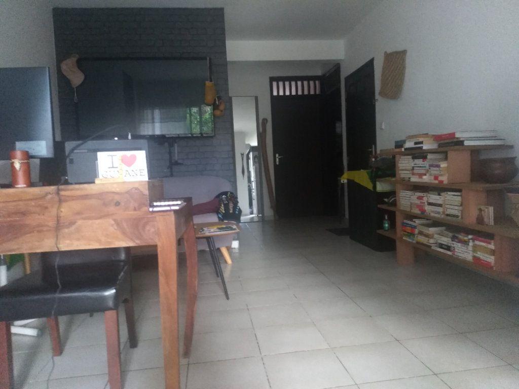Appartement à vendre 3 55.54m2 à Cayenne vignette-6