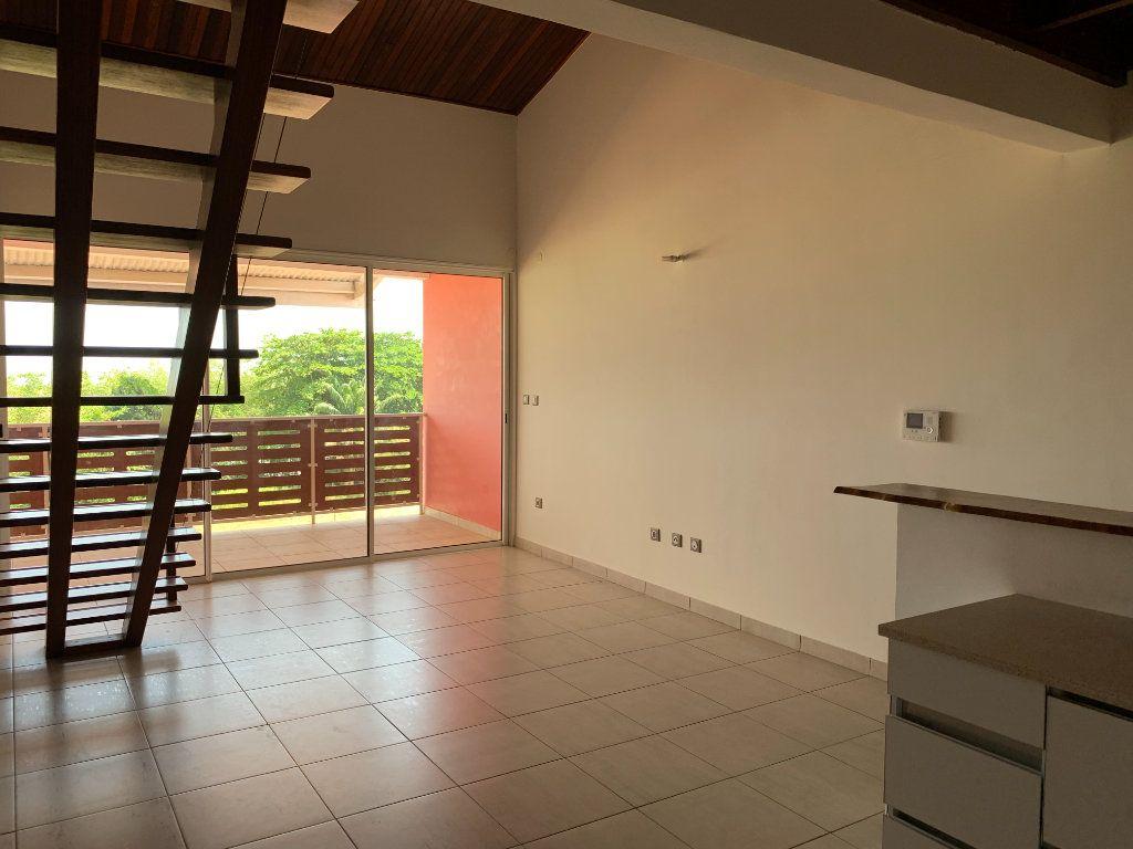 Appartement à vendre 3 96.95m2 à Cayenne vignette-4