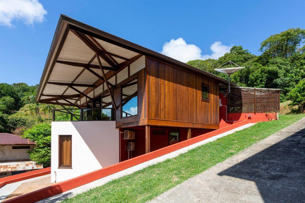 Maison à vendre 6 225m2 à Cayenne vignette-2