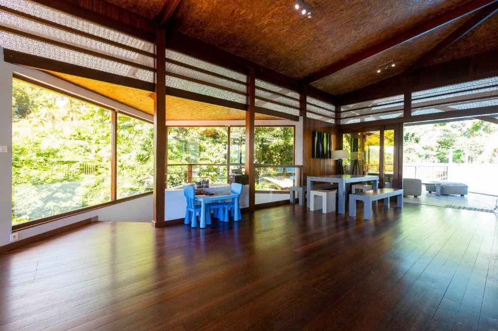 Maison à vendre 6 225m2 à Cayenne vignette-5