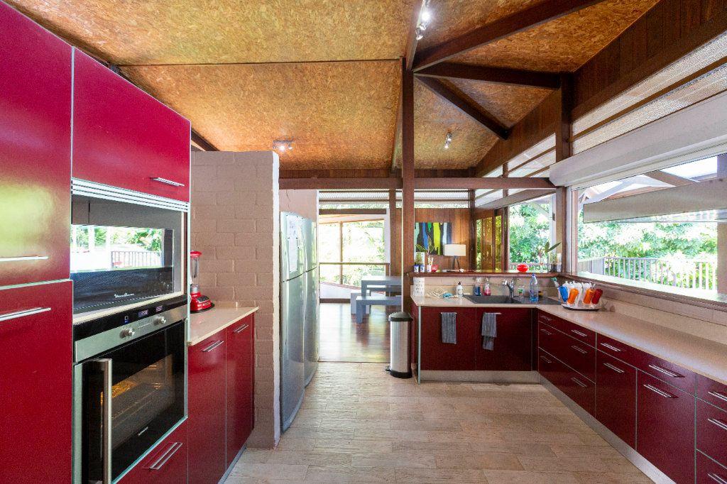 Maison à vendre 6 225m2 à Cayenne vignette-9
