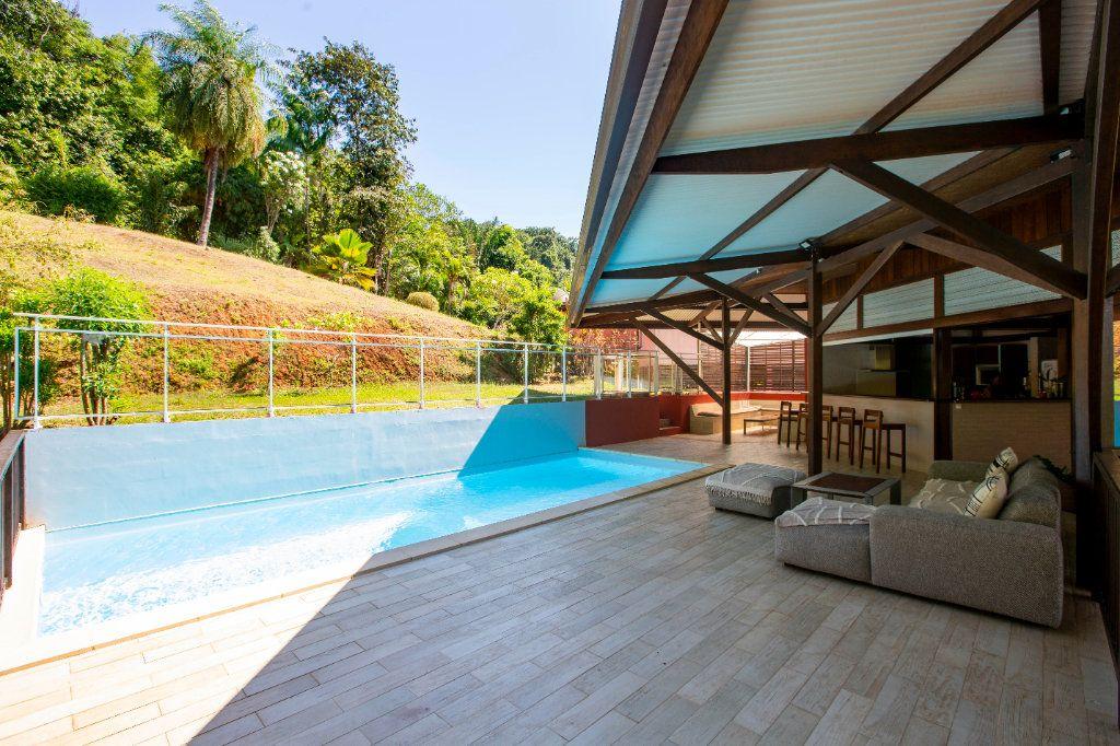 Maison à vendre 6 225m2 à Cayenne vignette-11