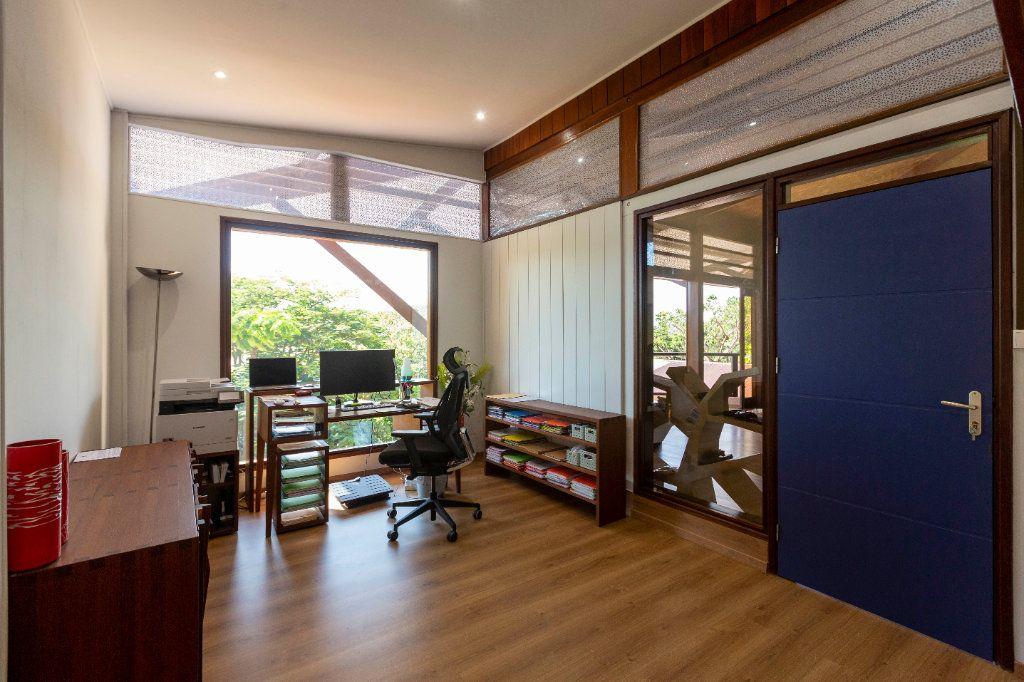 Maison à vendre 6 225m2 à Cayenne vignette-12