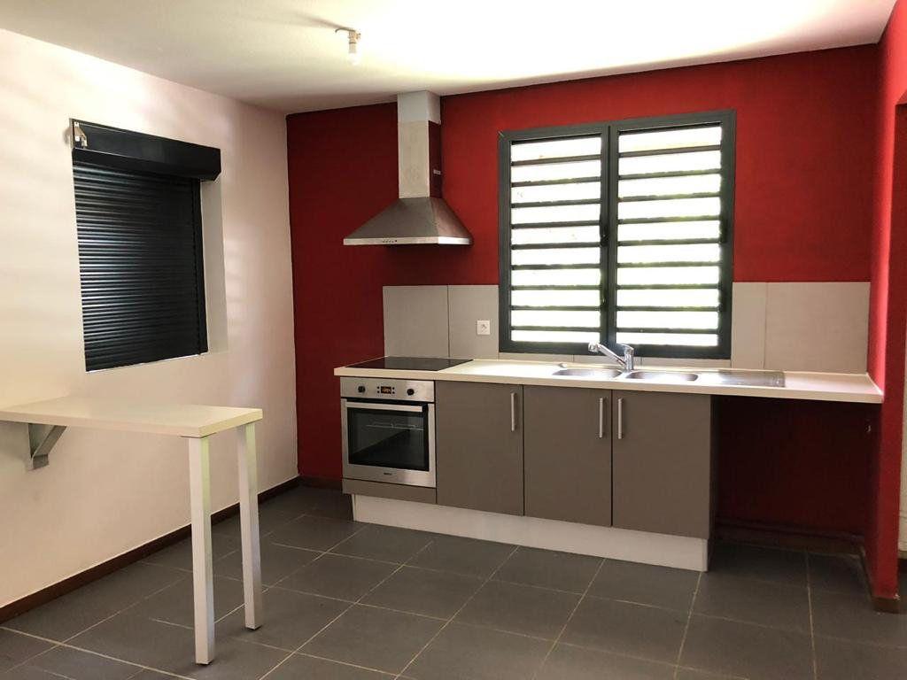 Appartement à vendre 3 85m2 à Cayenne vignette-2