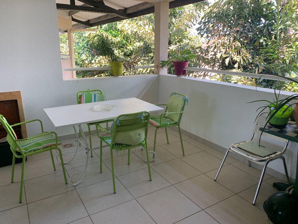 Appartement à vendre 2 59.68m2 à Cayenne vignette-1