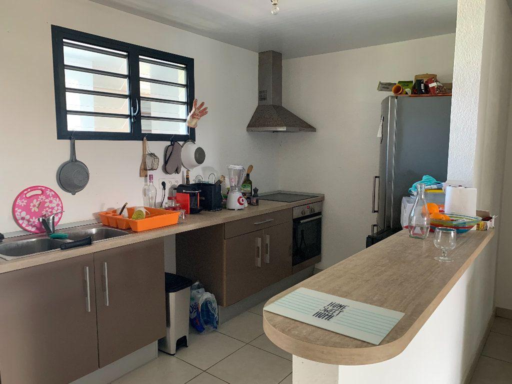 Appartement à vendre 2 59.68m2 à Cayenne vignette-2