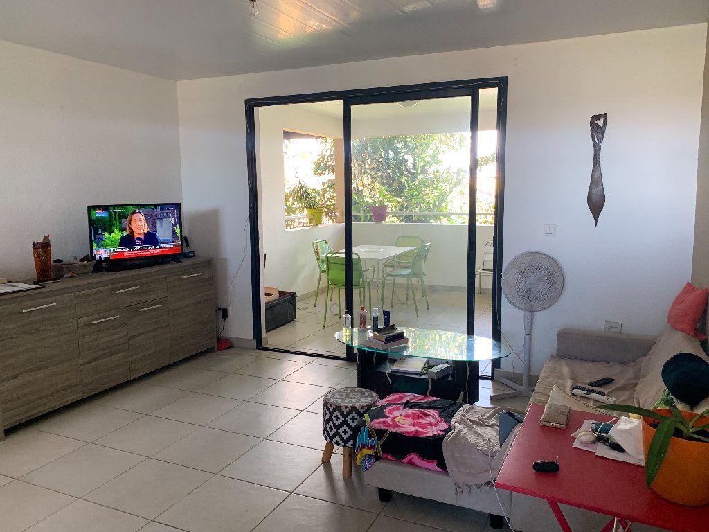 Appartement à vendre 2 59.68m2 à Cayenne vignette-3