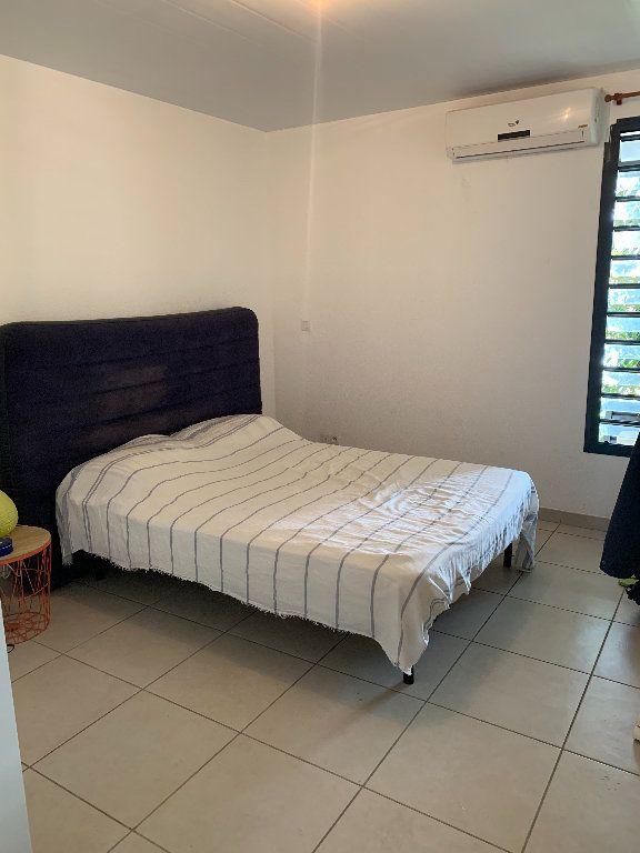Appartement à vendre 2 59.68m2 à Cayenne vignette-4