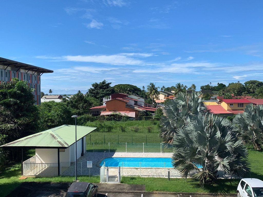 Appartement à vendre 2 59.68m2 à Cayenne vignette-5