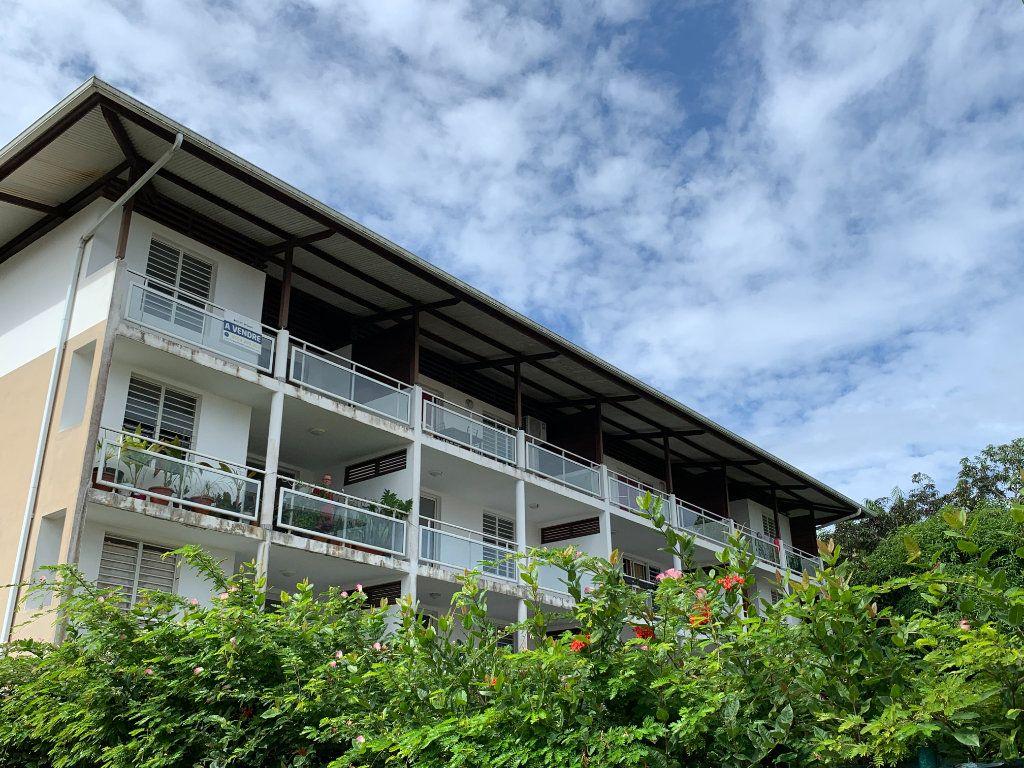 Appartement à vendre 2 51.65m2 à Cayenne vignette-1