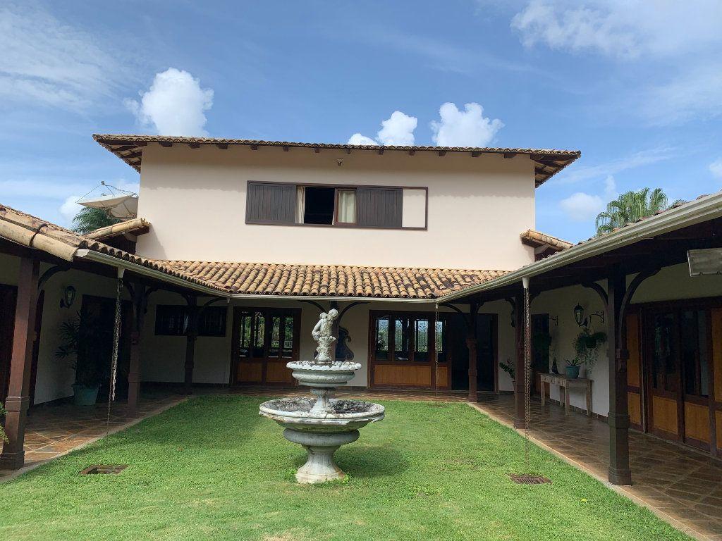 Maison à vendre 6 335m2 à Remire-Montjoly vignette-2