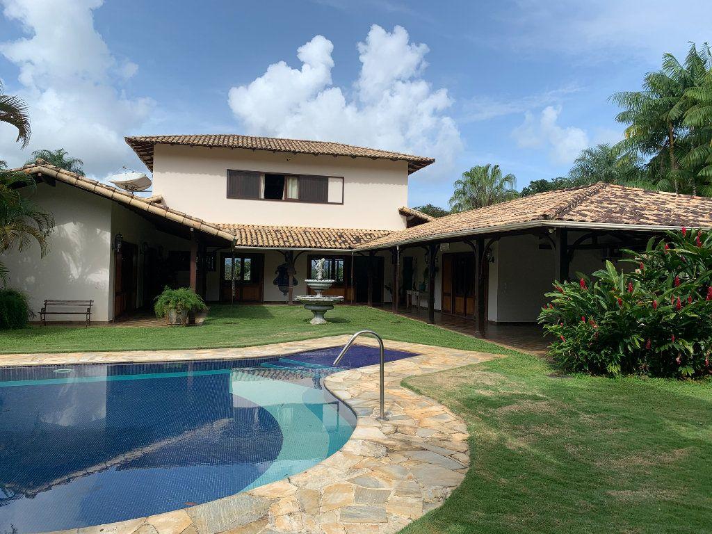 Maison à vendre 6 335m2 à Remire-Montjoly vignette-4