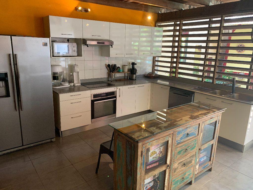 Maison à vendre 7 185m2 à Cayenne vignette-4
