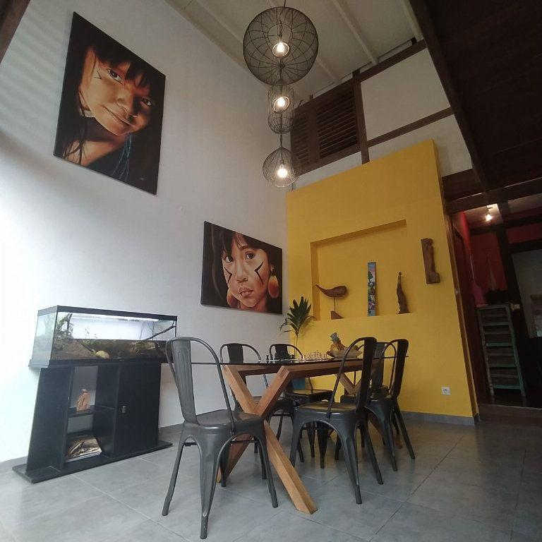 Maison à vendre 7 185m2 à Cayenne vignette-6