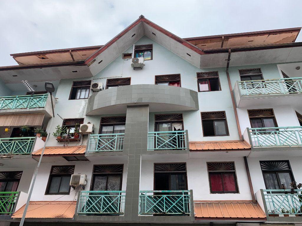 Immeuble à vendre 0 606m2 à Cayenne vignette-1