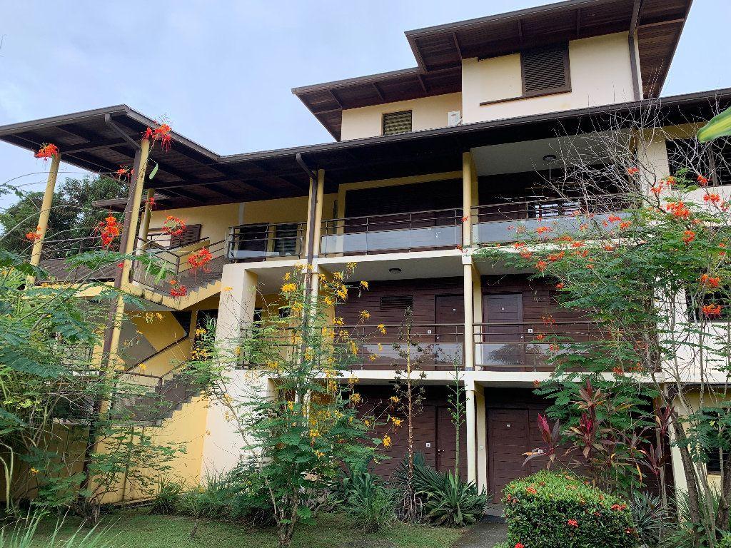 Appartement à vendre 2 60.75m2 à Remire-Montjoly vignette-1
