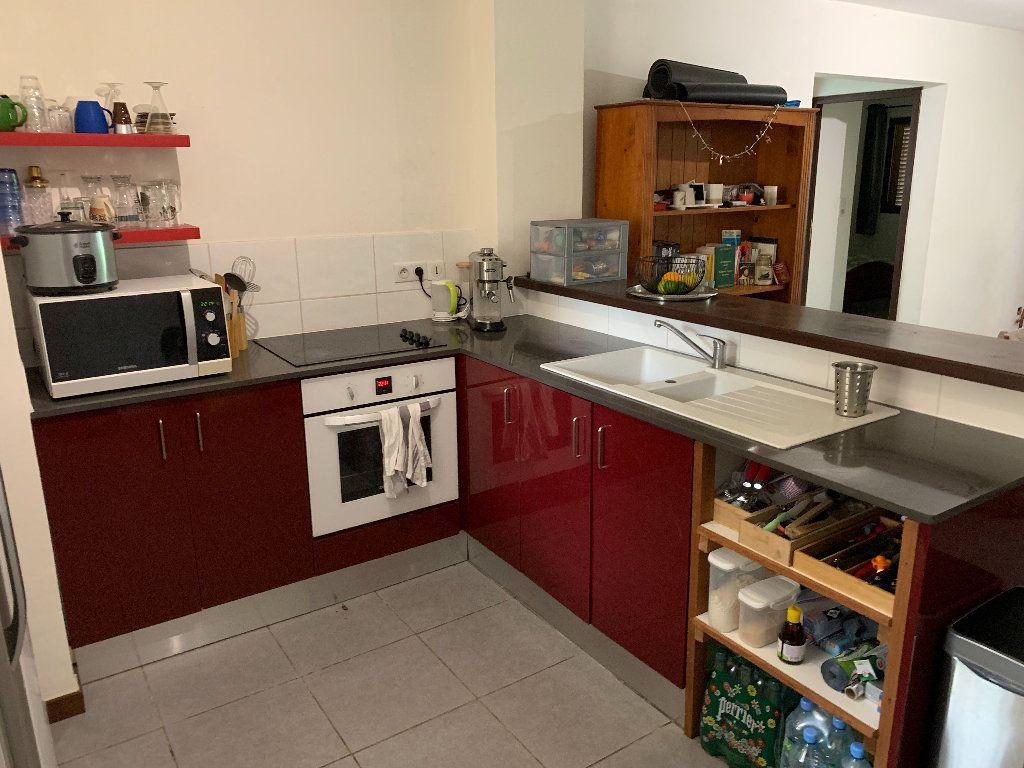 Appartement à vendre 2 60.75m2 à Remire-Montjoly vignette-2