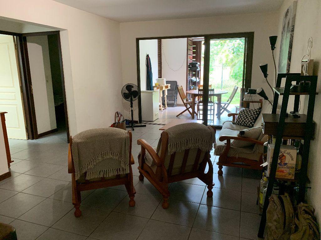 Appartement à vendre 2 60.75m2 à Remire-Montjoly vignette-4