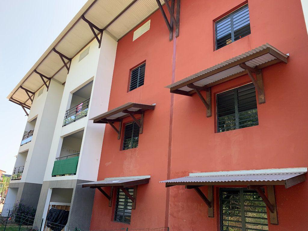 Appartement à vendre 4 98.03m2 à Cayenne vignette-1