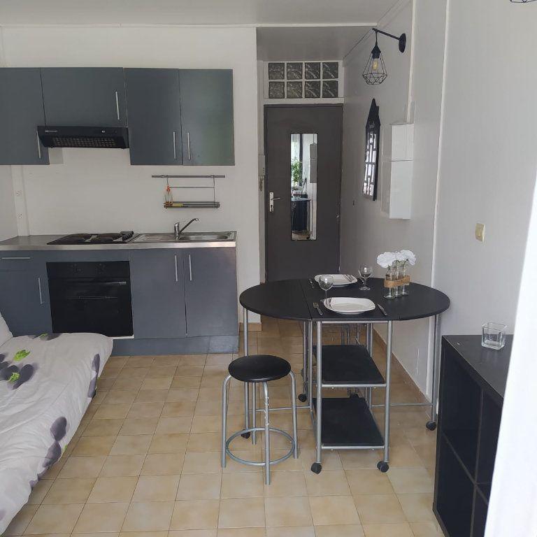 Appartement à vendre 1 21.46m2 à Cayenne vignette-2