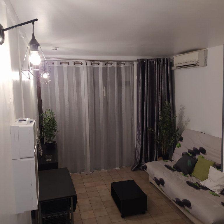 Appartement à vendre 1 21.46m2 à Cayenne vignette-3