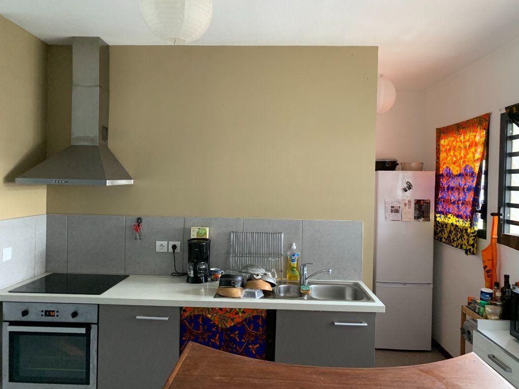 Appartement à vendre 2 59.8m2 à Cayenne vignette-2