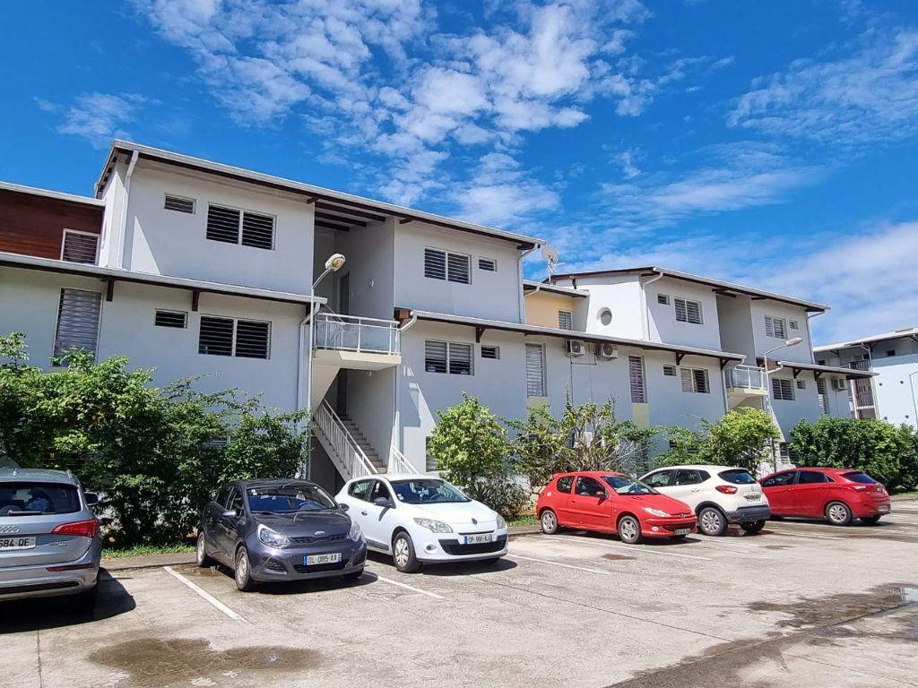 Appartement à vendre 3 70.55m2 à Cayenne vignette-1