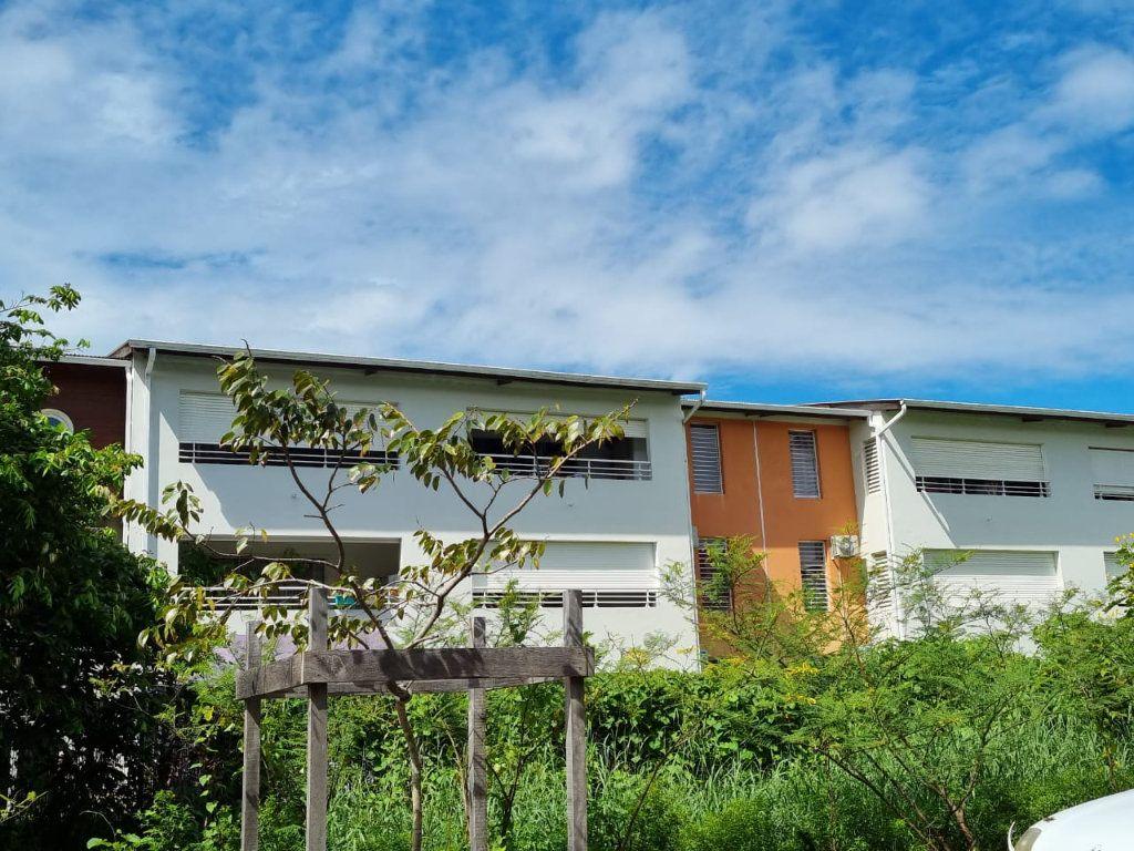 Appartement à vendre 3 70.55m2 à Cayenne vignette-4