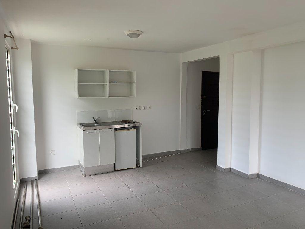 Appartement à vendre 2 59.4m2 à Cayenne vignette-3