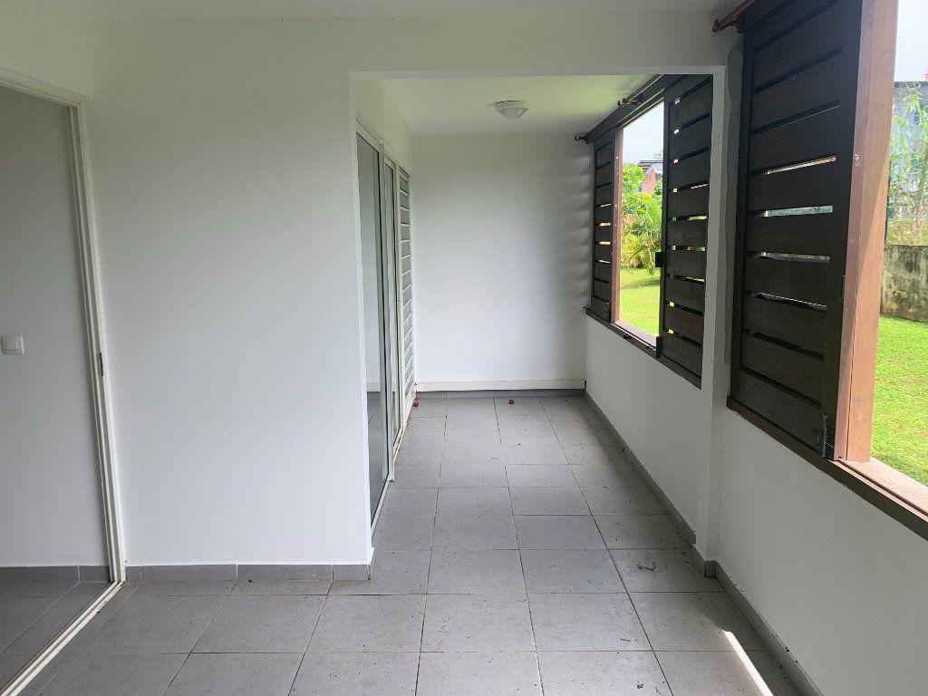 Appartement à vendre 2 59.4m2 à Cayenne vignette-4