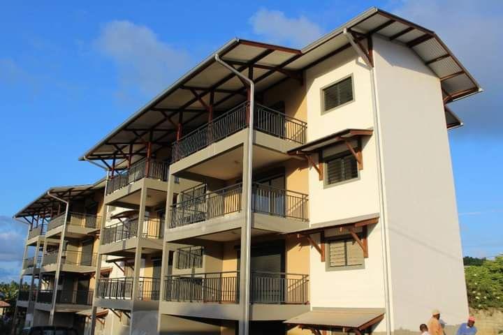 Appartement à vendre 3 77.78m2 à Cayenne vignette-1